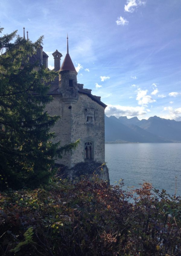 Switzerland: Geneva and Montreux
