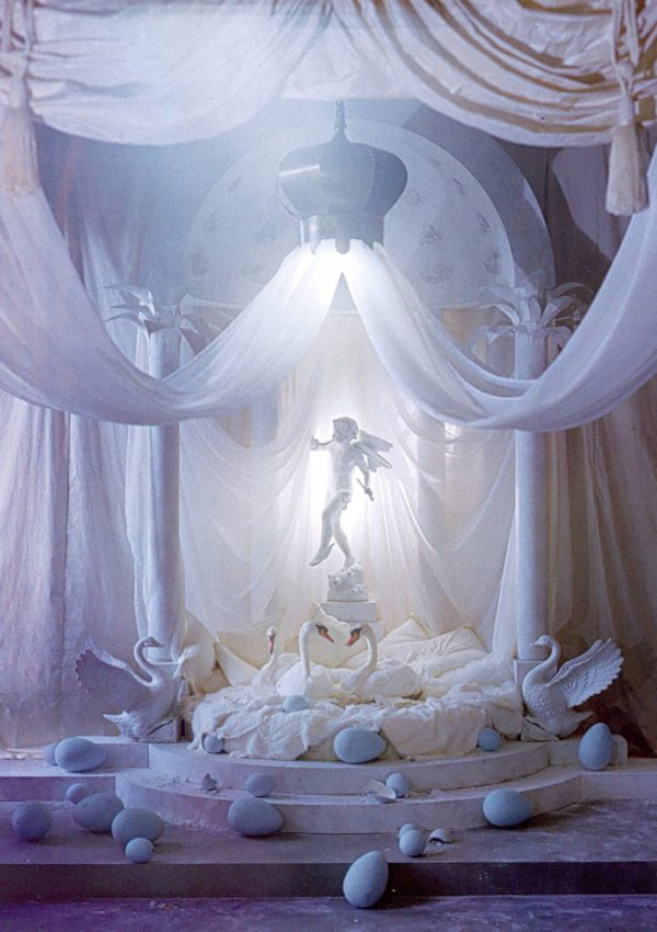 Tim Walker: The Master of Fantasy