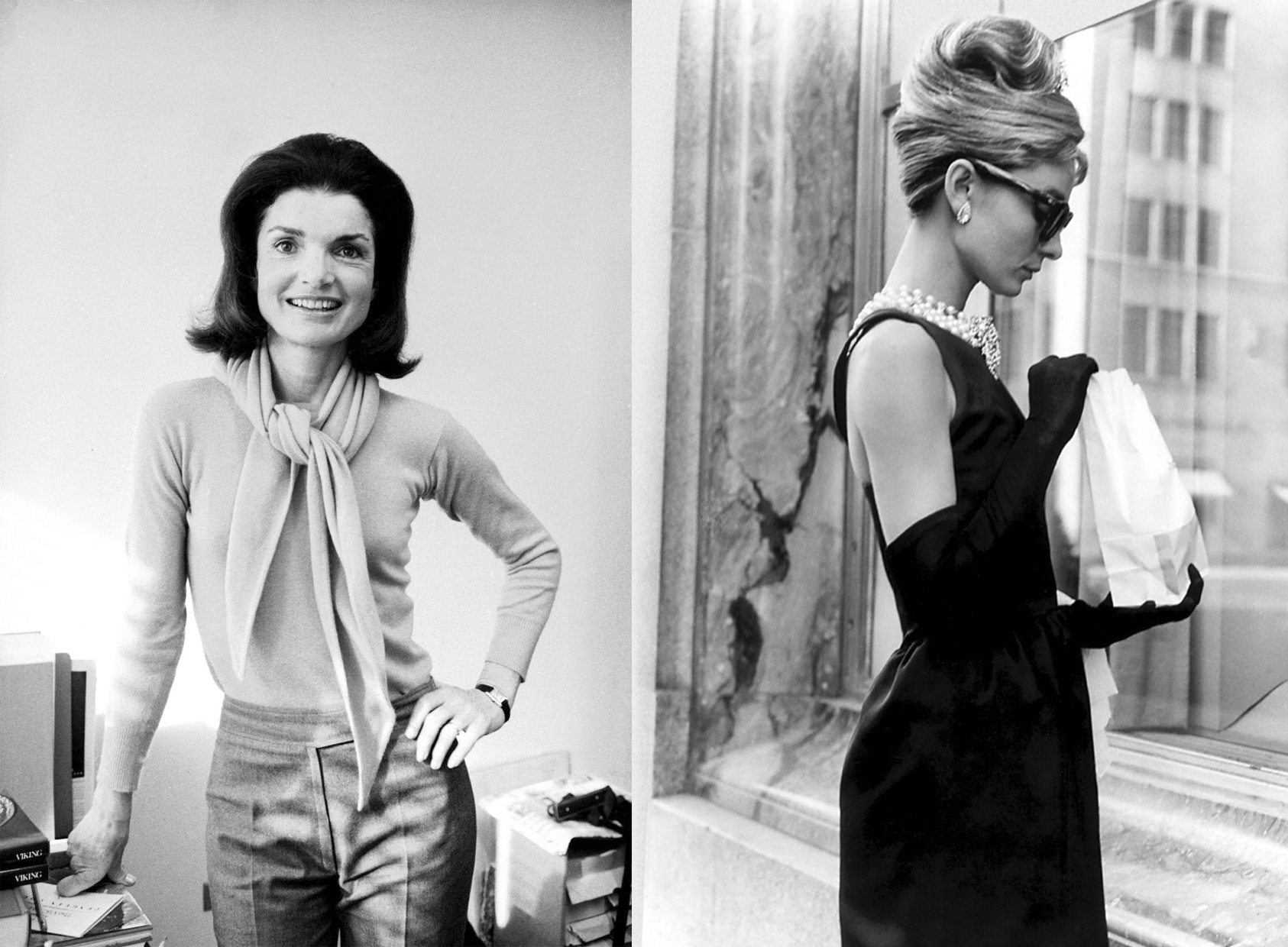 Classic Style Icons Every Fashion Lover Needs To Know