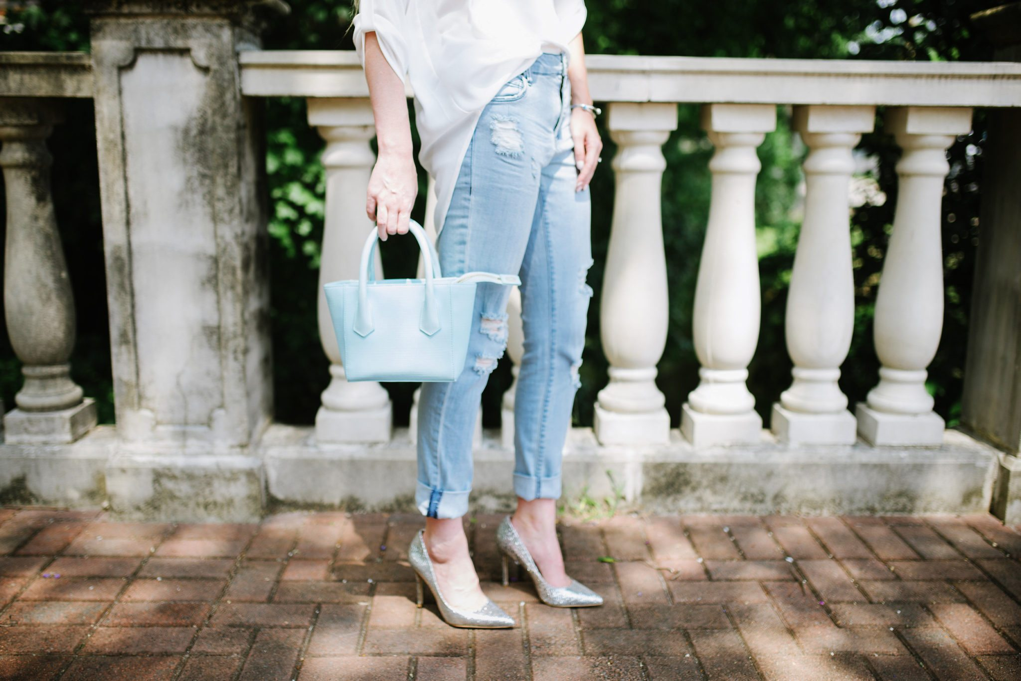 Casual Cool Effortless Style