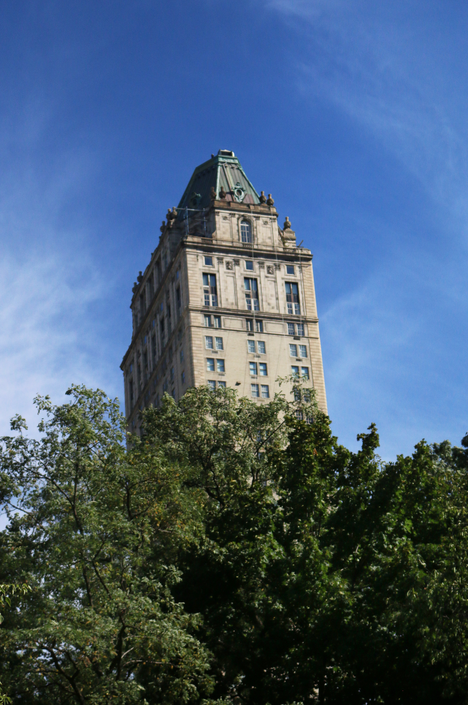 the pierre hotel taj
