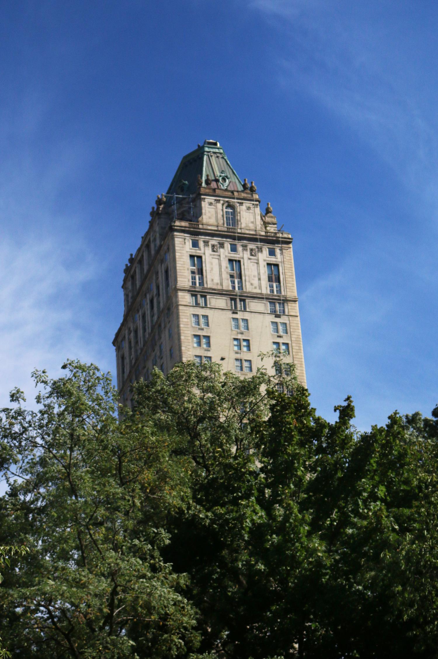 the pierre hotel taj