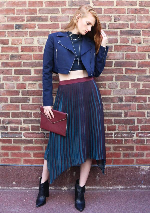 New York Fashion Week Part 1: Rent The Runway