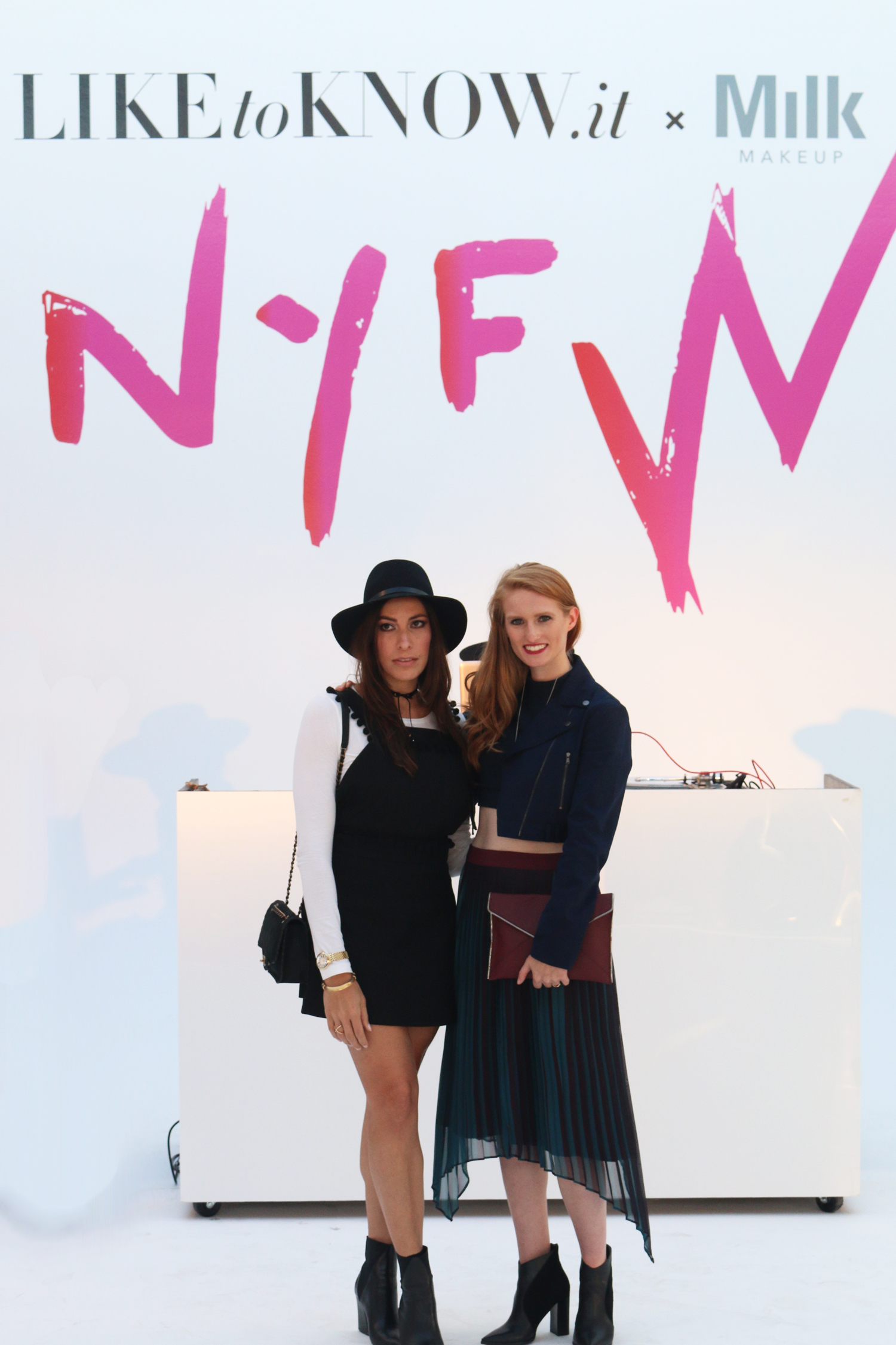 New York Fashion Week Part 2: Shows, Parties and More!