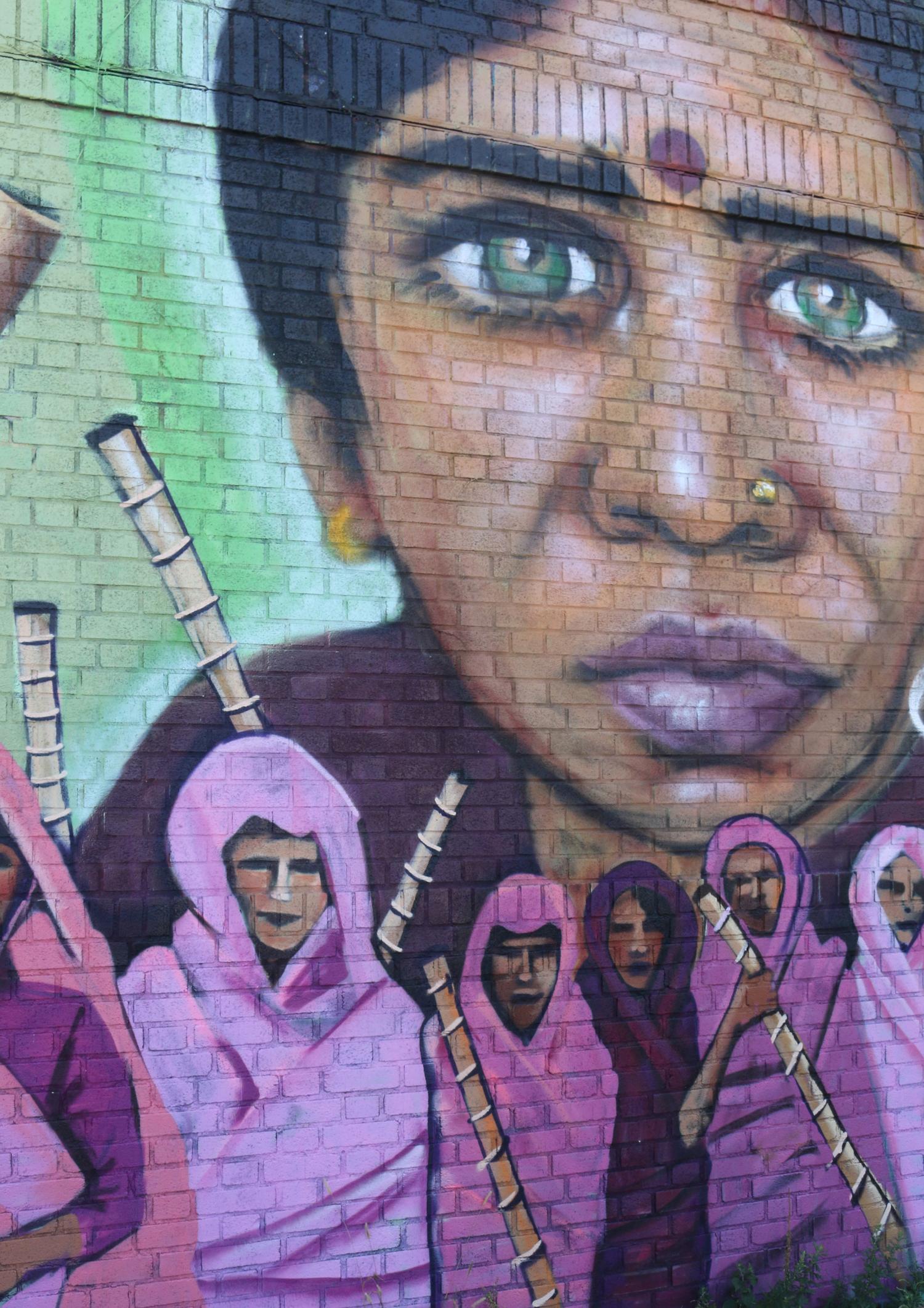 queens street art graffiti