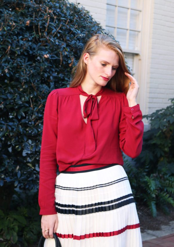 Five Fabulous Steps to Achieve the Perfect Holiday Style