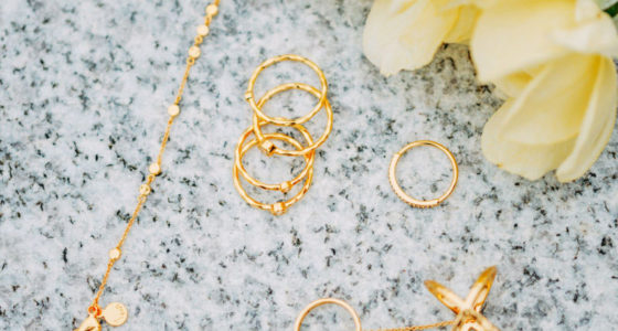 Layering 101: A Guide to Stacking Jewelry & Where to Shop for CHEAP