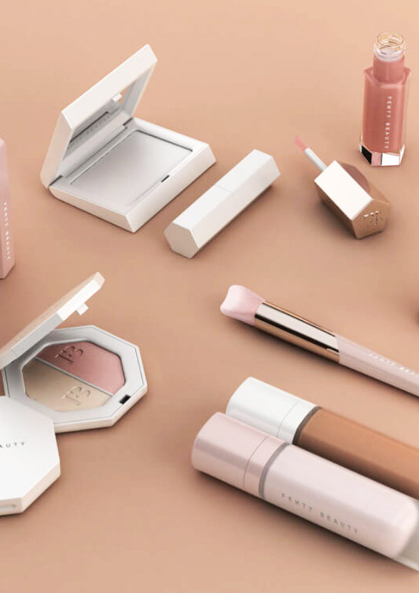 How Fenty Beauty Has Challenged And Changed The Makeup Industry