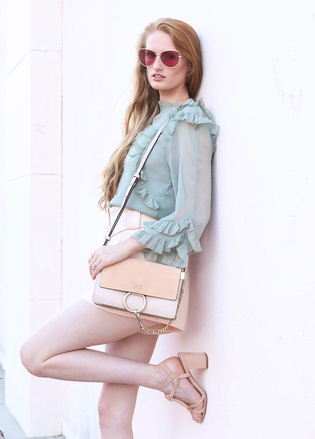 Tips For Buying Your First Designer Handbag Chloe Faye