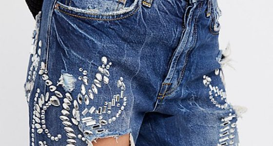 Free People Denim: The Best Jeans and Denim Trends