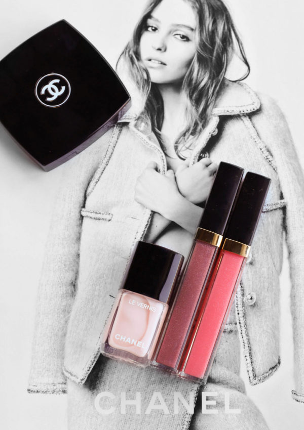 Oooh La La: Chanel Beauty Review