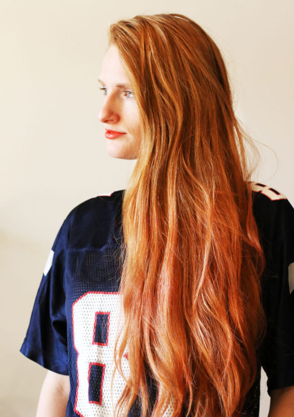 Game Day Style with L'Oréal Paris