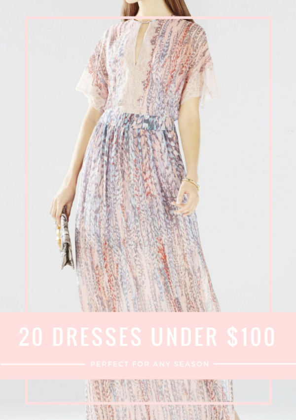 20 Any Season Dresses on MAJOR SALE