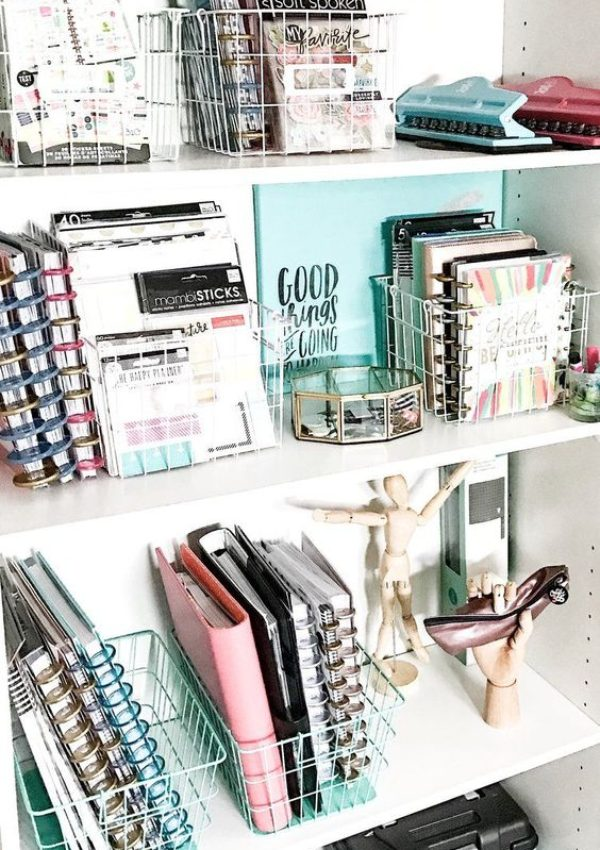 Beautiful Planners You NEED to Organize Your Real + Influencer Life