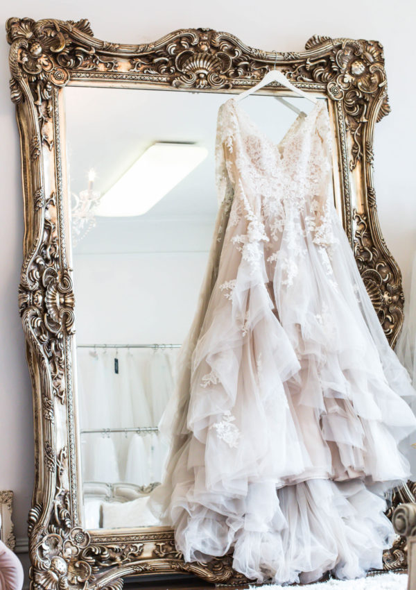 Blush Bridal Shares the Best Tips for Brides