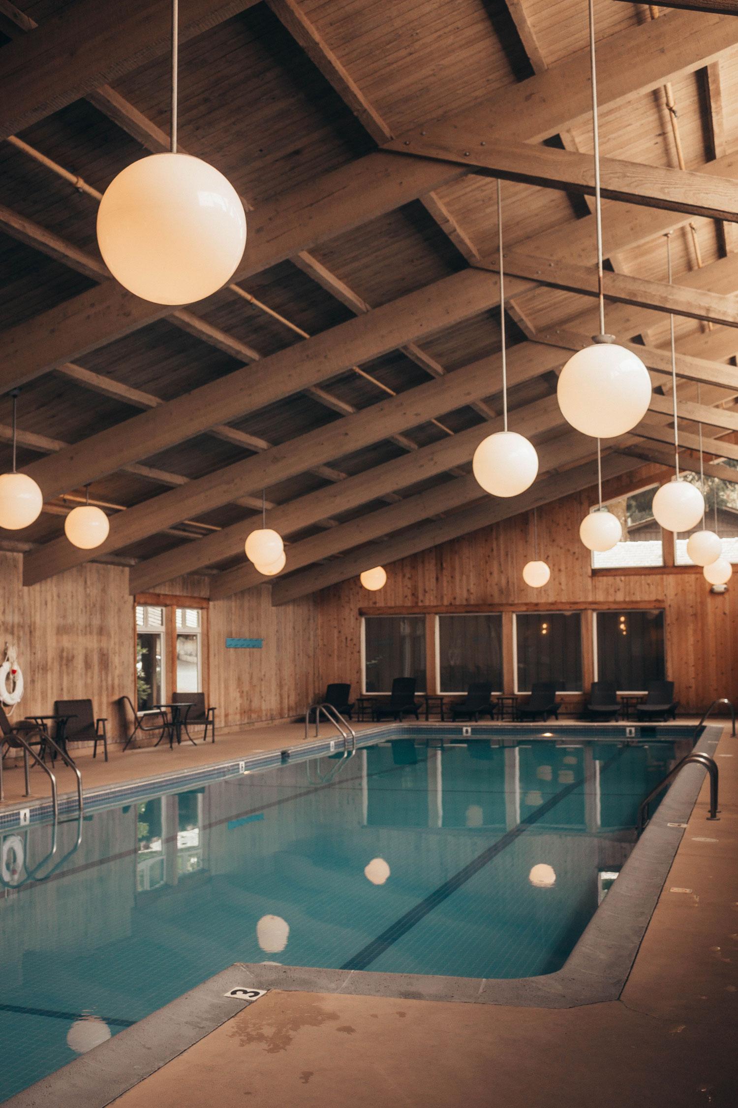 Salishan Resort Spa Oregon Coast Hotel Vacation Beach Golf Trip