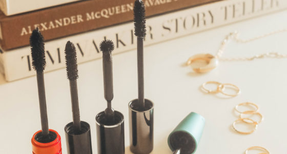 5 Best Mascara Brands