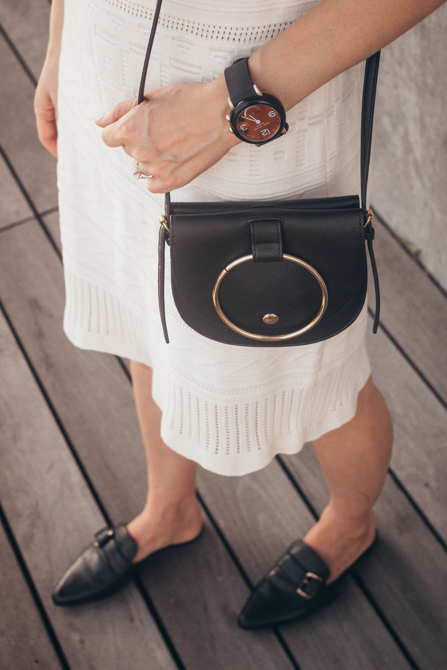 Casual Chic Banana Republic Summer Outfit Style