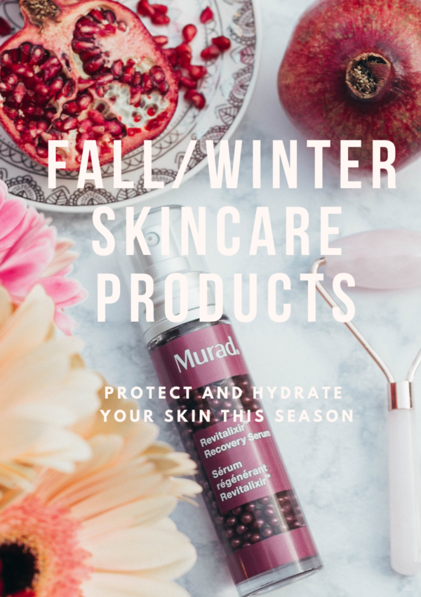The Best Face and Body Skincare Products For Cold Winter Weather