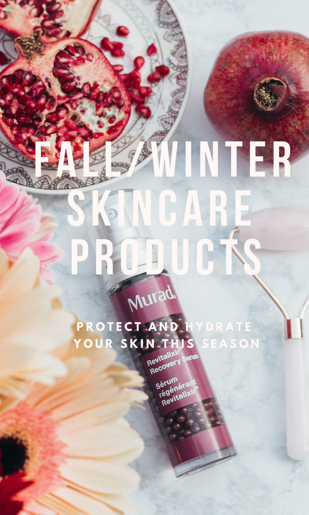 Face and Body Skincare Products for Cold Winter Weather