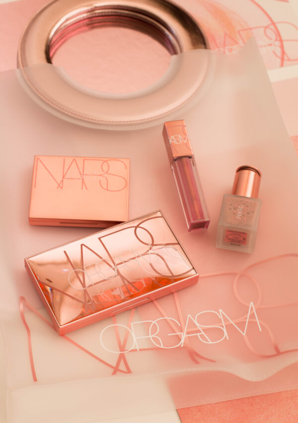 Summer Beauty: NARS Orgasm Collection