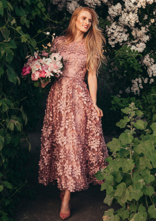 BHLDN Formal Dresses: What to Wear To A Summer Wedding