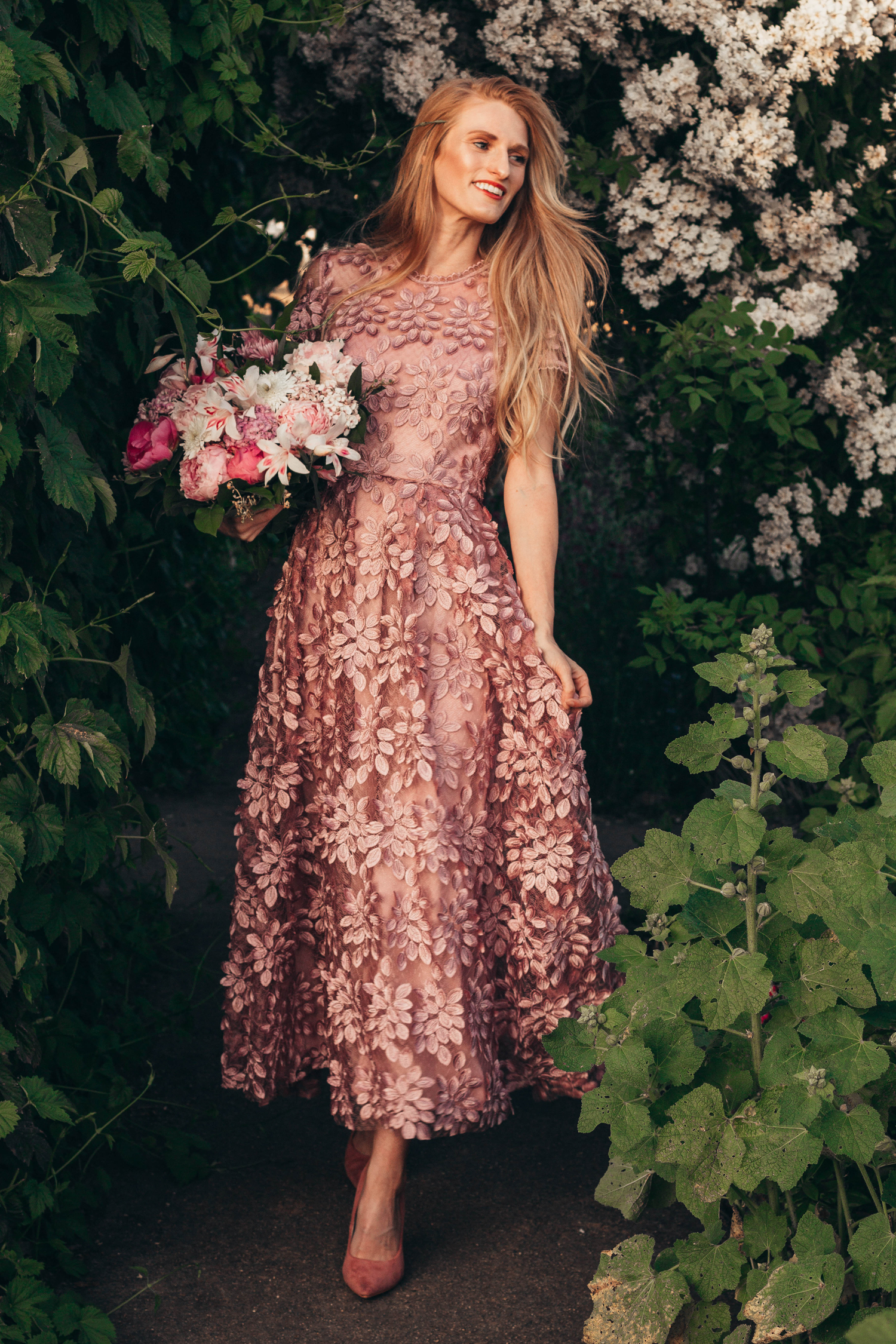 Bhldn Formal Dresses What To Wear A