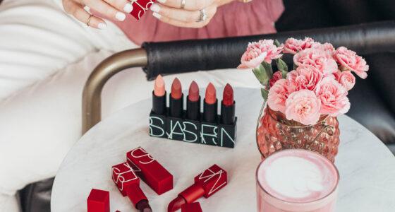 NARS 25th Anniversary Lipstick