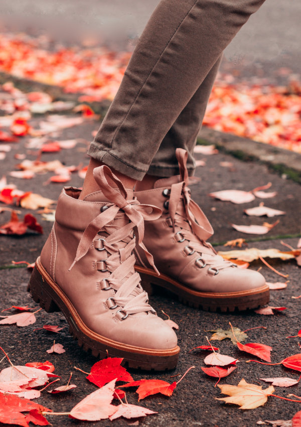 The Best Combat Boots for Wet Winter Weather
