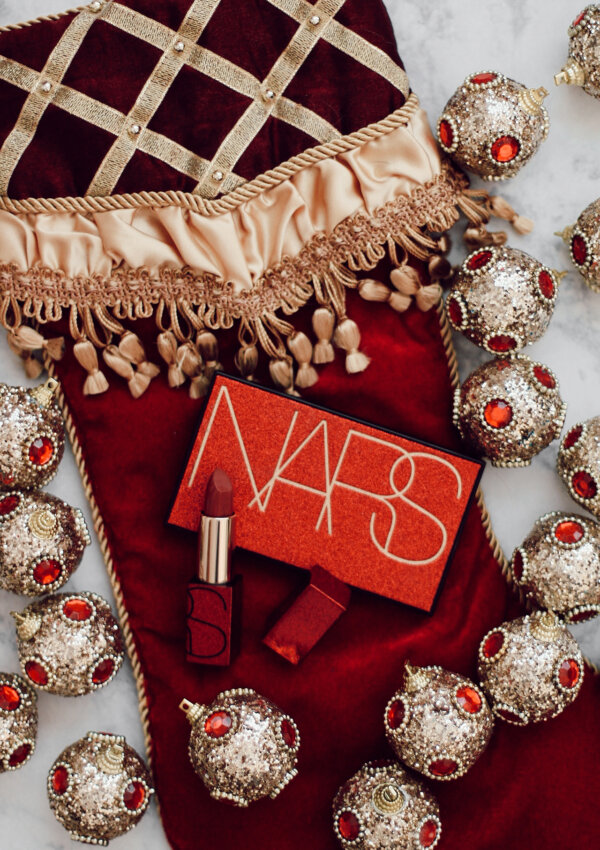NARS Studio 54: Holiday Glam